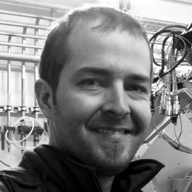 Jakub Drnec, PhD